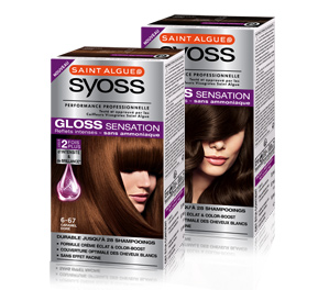 Saint Algue Syoss Gloss Sensation