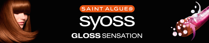 Les conseils d'experts Saint Algue Syoss pour avoir de beaux cheveux
