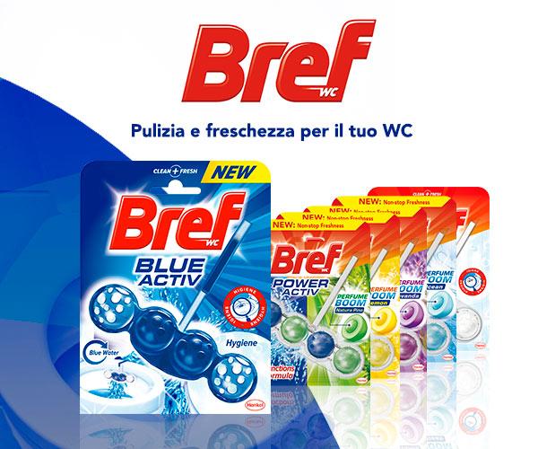 BREF WC